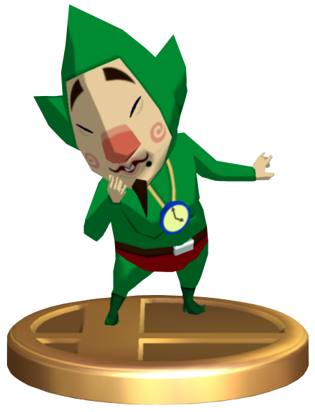 Tingle Trophäe Brawl.png