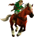 Link and Epona OoT 3D.png