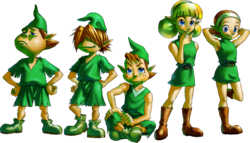 Kokiri Artwork (Ocarina of Time).png