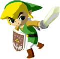 Link Screenshot 1 (The Wind Waker).png