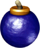 Artwork Bombe (Ocarina of Time).png