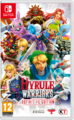 Hyrule Warriors DE Box Cover.png