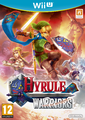 Hyrule Warriors PAL Box Art.png