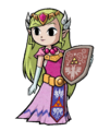 Artwork Zelda (The Minish Cap).png