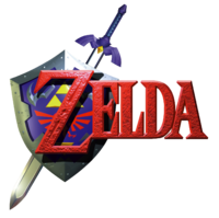 Logo Ocarina of Time.png