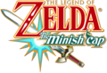 Logo The Minish Cap Vorversion.png