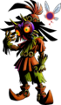 Artwork Horror-Kid (Majora's Mask).png